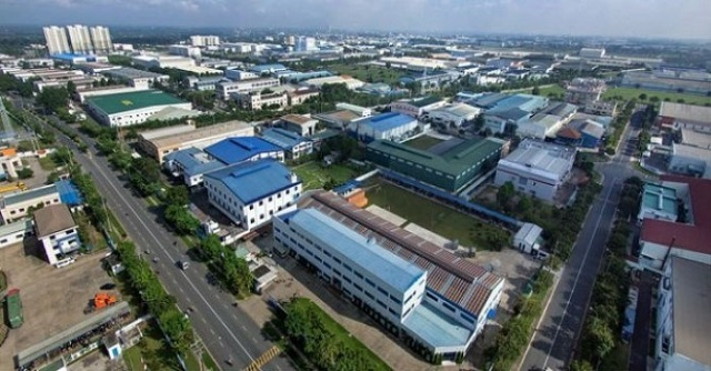 Gần 63.000 tỷ đồng rót vào 490 dự án khu công nghiệp tại Đồng Nai - Ảnh 1.